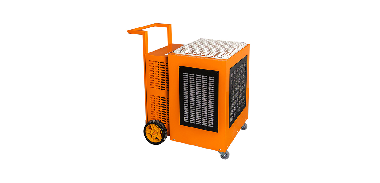 克莱美特高温衣物烘干机20公斤每小时高温型